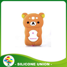 Protetor de celular caso iPhone 7 do silicone