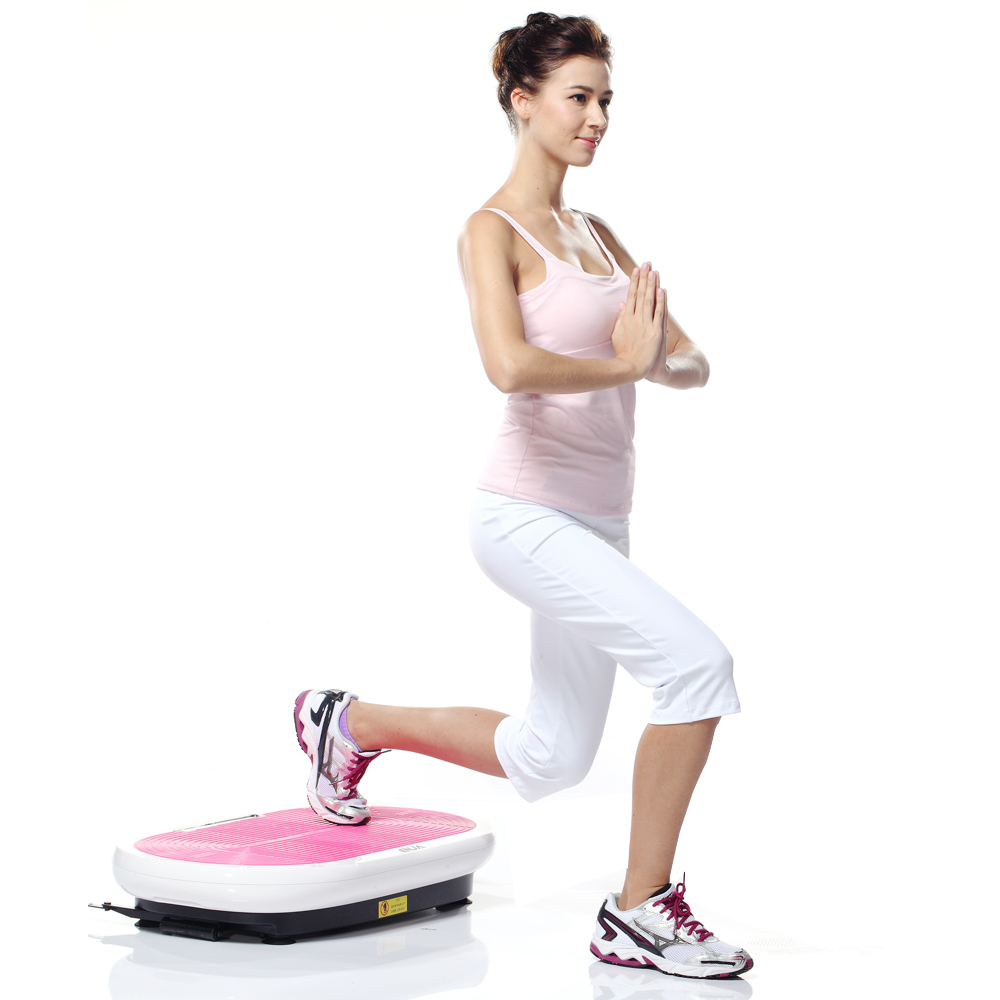 Fitness Equipment Wibracje Super Ultrathin body slimmer