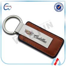 Metall Gnom Promotion Leder Schlüsselanhänger