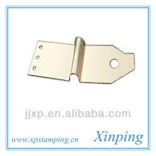 custom electric metal shrapnel parts