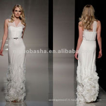 NW-291 Glamous Designer Wedding Dress