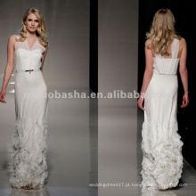 NW-291 Glamous Designer Wedding Dress