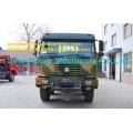 SINOTRUK Heavy Duty Lorry Cargo Truck