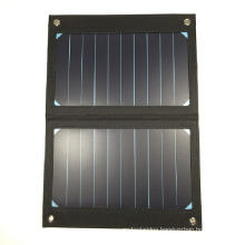 Ebst-10W0098 Portable Solar Panel Charger for Power Bank