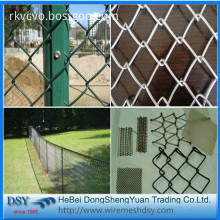 Hot sales Cheap Chain Link Fencing for Baseball Fields