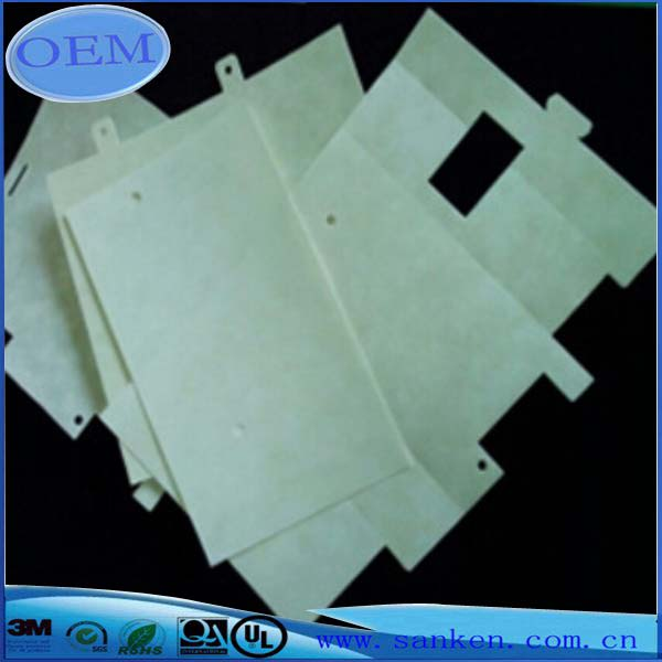 die cut insulation nomex paper 1