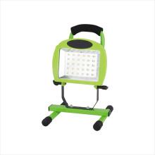 Wiederaufladbare 30SMD LED tragbare Arbeitsscheinwerfer