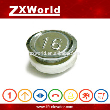 B13P3 elevator parts push button/elevator push button switch/elevator push button