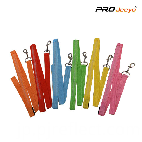High Visibility Safety ReflectiveShoulder Strap
