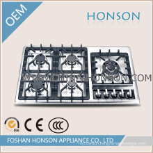 Kitchen Appliances Built in Gas Hob in Dubai Gas Cooktop