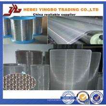 Fabricação de papel Usado de alta qualidade de aço inoxidável de aço inoxidável de baixo preço