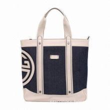 2014 Summer Casual Jeans Ladies' Fashionable Tote Handbag