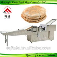 2015 горячая коммерческая автоматическая линия по производству хлеба lavash для продажи