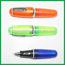 Metal Clip Mini Ballpoint Pen