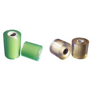 PVC wrapping film for cable