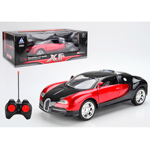 Радиоуправляемый автомобиль RC игрушка автомобилей пульт дистанционного управления автомобилей (H0449026)