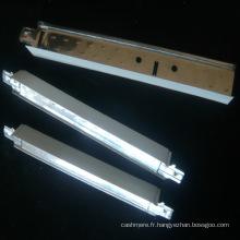 Grille de plafond en métal T pour panneau de fibres minérales (SGS)