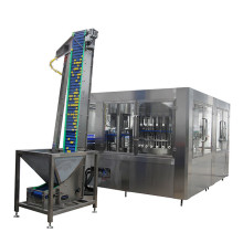 Machine de remplissage de boissons 15000BPH