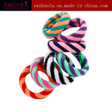 Colorful Elastic Accessory for Women