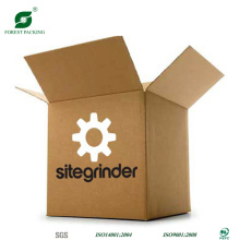Corrugated Kraft Bin Boxes Wholesale