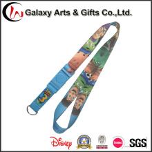 Toy Story Keyholder Lanyard Dye Sublimation Printing Neck Strap
