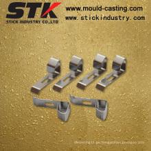 De buena calidad Sellado de metal a medida con piezas cromadas