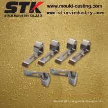 Good Quality Custom-Made Metal Stamping with Chrome-Plated Parts