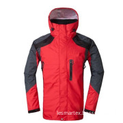 Seamless Man Trench Coat Garment