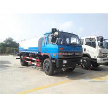 Camión de rociadores de agua para vehículos de carretera de alta presión 4x2