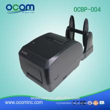 (OCBP-004) China factory made thermal transfer label barcode printer godex g500