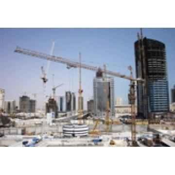 C6015 Tower crane