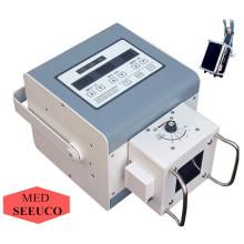 2015 neue Produkt Xm-24 ha tragbare Hochfrequenz Röntgengerät