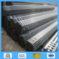 Matériau 20 #, 114*10*6-12m, choix de qualité de tuyau d'acier sans soudure à faible teneur en carbone laminé à chaud