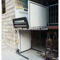 Haute Quaility et ascenseur d'ascenseur de prix favorable de maison