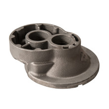 Iron Casting/ Sand Casting for Gearbox ISO9000