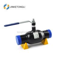 JKTL2W036 water gas oil use underground trunnion ball valve