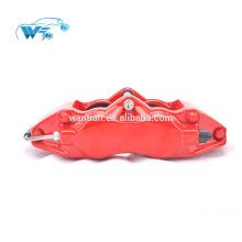 ^ _ ^ Auto freio parte pinças de freio de alto desempenho para WT 9200 pinça de freio vermelho apto para Infiniti FX35 tamanho da roda 17RIM