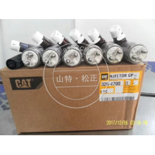 CAT320D FUEL INJECTOR 326-4700