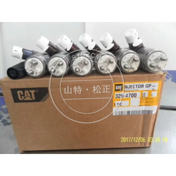 INJECTEUR DE CARBURANT CAT320D 326-4700