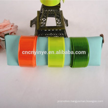 OEM promotional silicone slap band