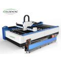 2017 vente chaude 750w fibre laser machine de découpe 4x8 ft