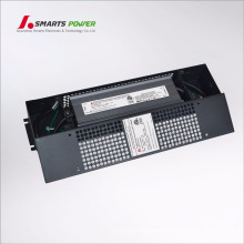 24VDC 96W Class 2 triac/phase cut dimming led transformator LED driver