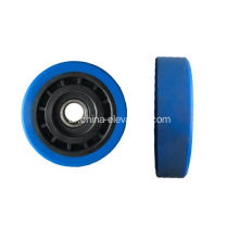 Step Roller for Otis Heavy Duty Escalators 100 * 25 * 6204