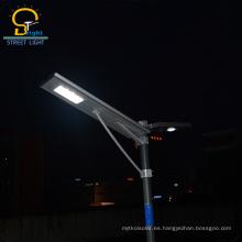 5 años de garantía integrada luz de calle solar con certificados