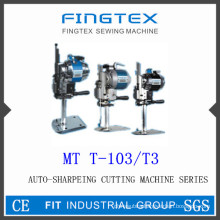 Auto Sharpening Cutting Machine (T-103/T3)