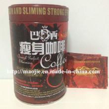 Brazil L-Carnitine Burning Fat Slimming Black Coffee (MJ-TLM588)