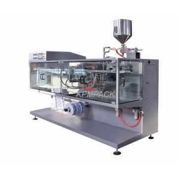 Automatische Lebensmittelverpackungsmaschine (KP-H130)