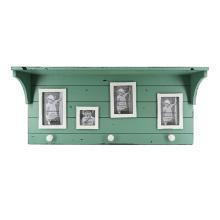 Collage de madera para la pared