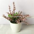 2017 Mini artificial plant bonsai for home decoration