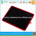 PVC-Rahmenbrett, trockenes Radiergummi magnetisches weißes Brett, Anschlagtafel Qualität gesichert